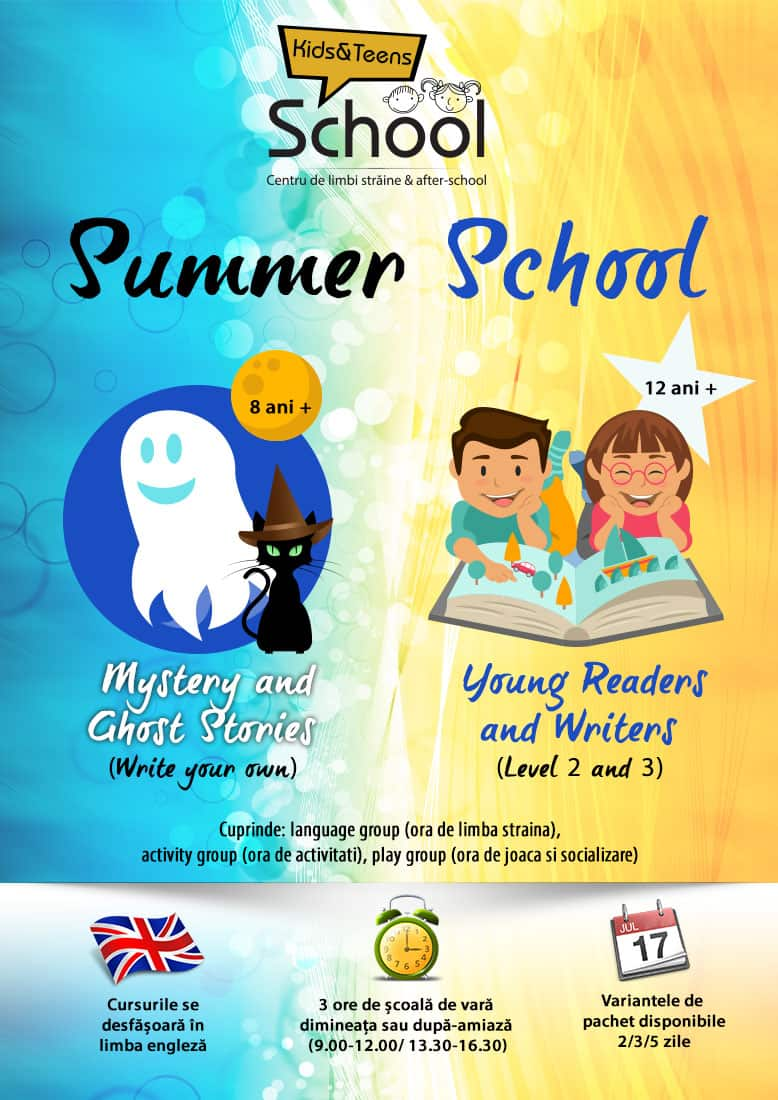 English School - Summer School